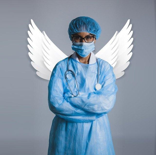 ginekolog ženska