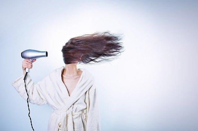 sampon za hitrejšo rast las