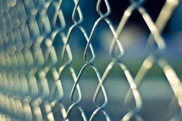 zične ograje