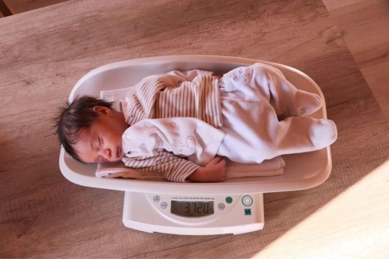 Tehtnica za dojenčke